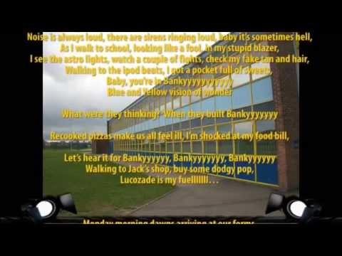 Bankfield Leavers 2011 FINAL