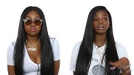 JT of City Girls On Females Toting Guns: I Won't Do That In Real Life So I Won't Do That On Camera