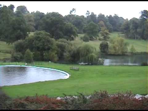 A Tour around Winston Churchills Home - Chartwell
