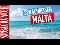 Sprachcaffe U20 Malta - language travel