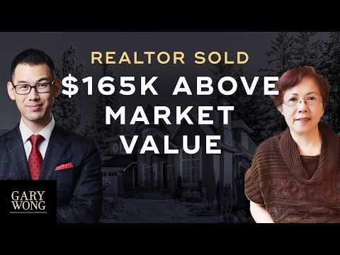 What Realty Company Vice President Angelita Says About Vancouver's Top Realtor Gary Wong