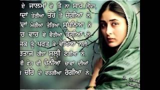 kina changa hunda (raj brar) new punjabi sad song