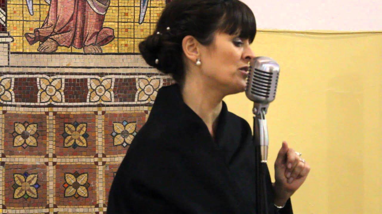 Laura Kelly Video 2