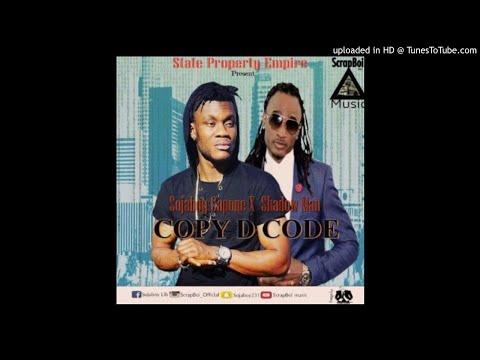 Sojaboy Capone x Shadow Man - Copy de code (NEW MUSIC 2017)