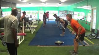 Madness of Beaufort | Fitness Class