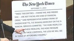Akin quotes Barney Frank on Housing crisis
