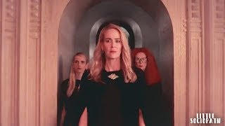 ahs apocalypse    the coven is back