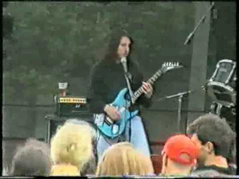 Maligant Tumor - Fuck The Commerce Fest. 1998 - YouTube