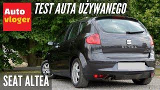 Seat Altea - test auta używanego
