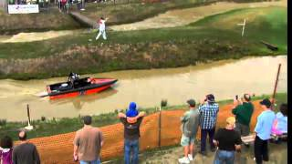 American Sprint Boat Pro Racing Series