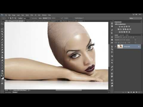 Real World Retouching: Practical Guide to Preparing and Sending Images to The Client