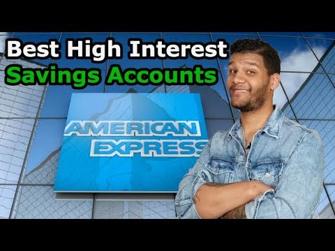 The Best High Interest Savings Accounts (2019)