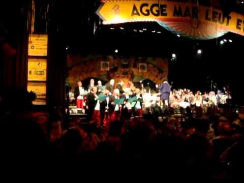 2012 Toeteroet zingt