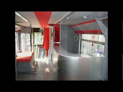 allestimento bus inglese a 2 piani