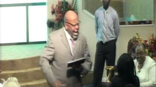 "Apostle C.E. Finch Sermon Excerpt 12/14/14: ""Your Future is in the Prophet"