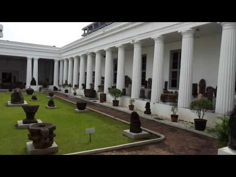 Indonesian National Museum