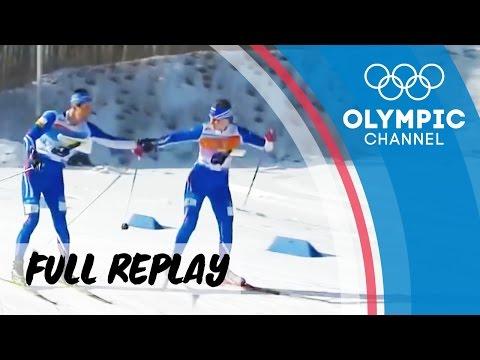World Ski Orienteering Championships 2017 | RE-LIVE
