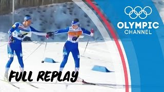 World Ski Orienteering Championships 2017 | RE-LIVE