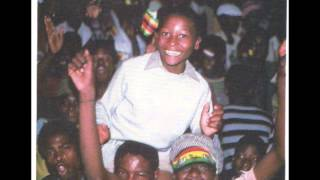 Bob Marley & the Wailers - Zimbabwe Pre Riot Set 4-18-80  Rufaro Stadium, Salisbury, Zimbabwe