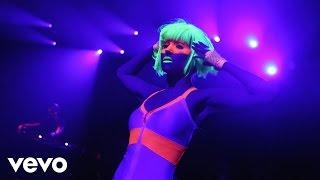 Cheryl Martinez - Freaky Sound (Prod. by SMI)