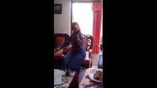 Langgam Mandar Lagu Daerah (Wattu Timor Di Pamboang)