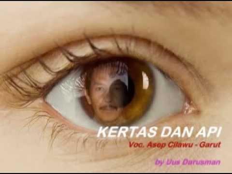 Download Kertas dan Api - Asep-Cilawu by Uus Darusman.mpg