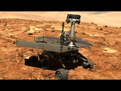 mars rover opportunity status - photo #22