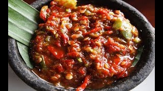 Video Resep Sambal Terasi Khas Warung Makan download MP3, 3GP, MP4, WEBM, AVI, FLV Agustus 2018