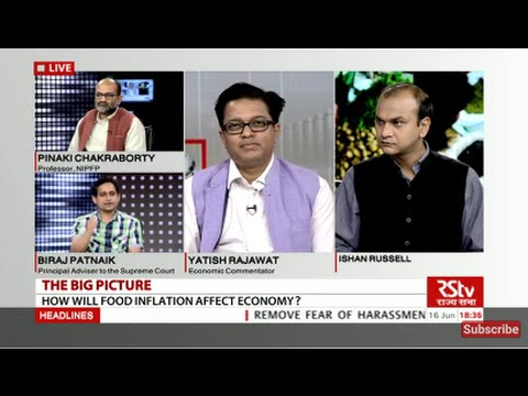 The Big Picture - How will food inflation affect economy?