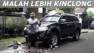 Cuci Mobil Sendiri?? Siapa Takut!! #CARVLOG INDONESIA