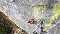 Jonathan Siegrist - Spirit of the West 5.14a - Squamish