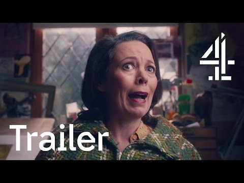 TRAILER: Flowers | Watch the full series on All 4