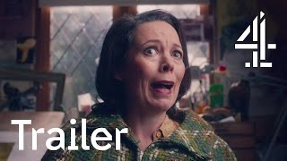 TRAILER: Flowers | Starts Monday 25th April | Channel 4