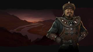 Video Mongolia Theme - Medieval (Civilization 6: Rise & Fall OST Preview) | ? download MP3, 3GP, MP4, WEBM, AVI, FLV Januari 2018