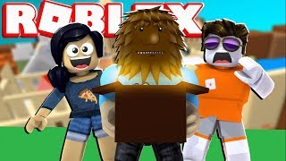 *NEW* ROBLOX UNBOXING SIMULATOR!