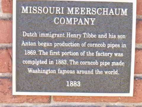 Washington Missouri