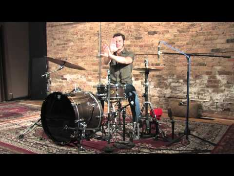Awesome Drumming from John Toomey's FOOTWORK: Developing 6-Way Independence