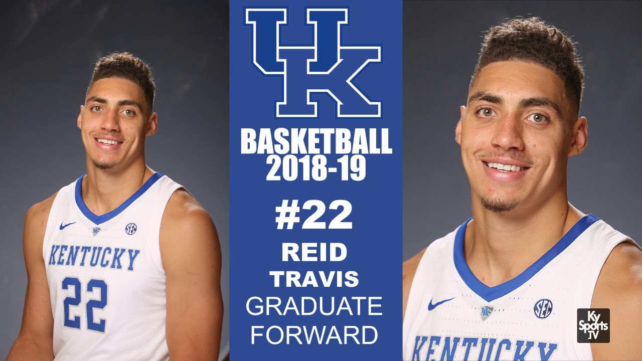 Kentucky Basketball 2018 19 Photo Day: Kentucky Wildcats Basketball 2018-19 Roster