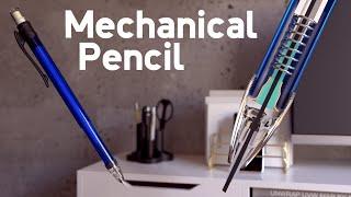 How do Mechanical Pencils Work? #shorts
