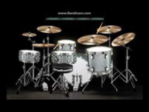 St12 - [ATSL] Aku Tak Sanggup Lagi ( Virtual Drum Cover )