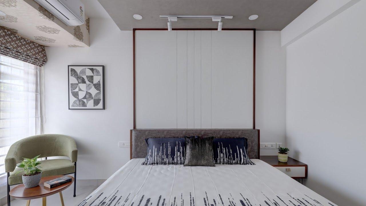 Premium apartment interior at Cochin.