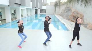 Aankh Mare Ladki Aankh Mare - Nishi Baser dance video - Choreography