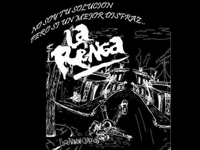 Descargar El Tema Blues De Bolivia De La Renga Free Download