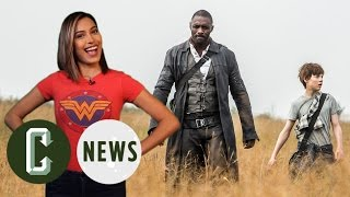 The Dark Tower Release Date Has Been Delayed to Summer | Collider News(Mark Ellis and Natasha Martinez with Collider News break down the news that 'The Dark Tower' adaptation will be delayed from February 2017 to summer 2017 ..., 2016-11-03T18:02:51.000Z)