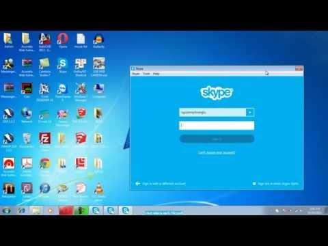 Thủ Thuật Máy Tính - Tập 2: Chat Skype Nhiều Nick Cùng Lúc