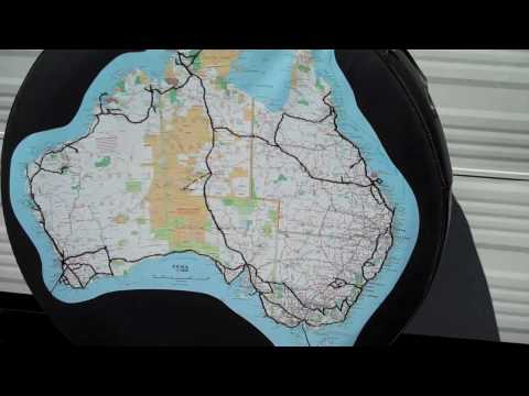 Baz's Hobbies - 12Z - Australia: Ending An Adventure West To East - Kellerberrin  To Palmyra, Perth.