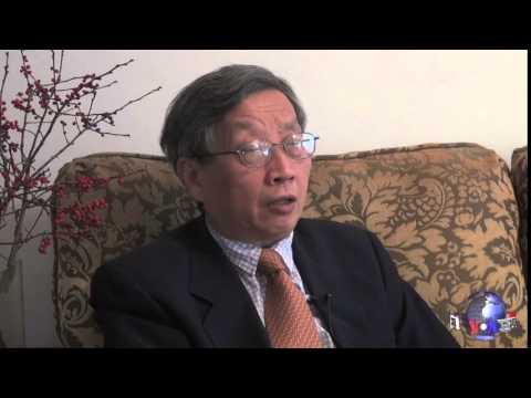 VOA连线:专家分析:美国为何高调批评中国南海捕鱼规定?来源: YouTube · 时长: 3 分钟12 秒