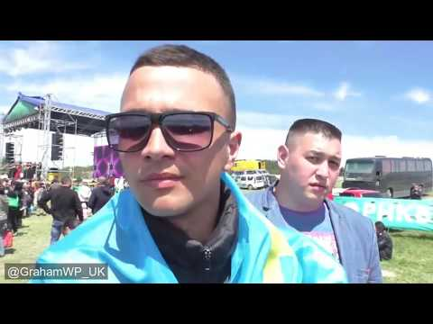 Crimean Tatars ❗ Real Interviews from Crimea ❗