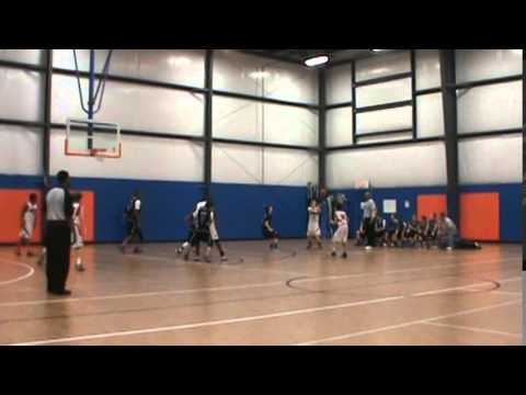 NRV Elite vs Garner Road Part 1