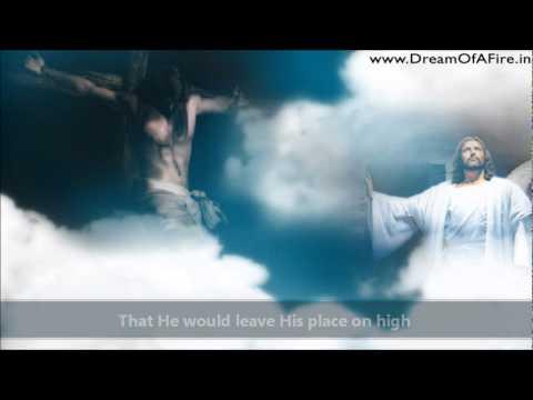 My Savior Lives, My Savior Loves - Aaron Shust (w/ Lyrics)